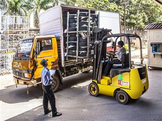 Factory shifting services in lucknow