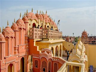Packers and movers from lucknow to rajasthan